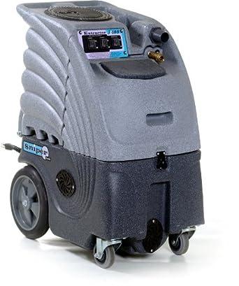 Sandia 86 r3100 sniper 6 gallon light duty carpet for Carpet extractor vacuum motor