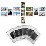 Magnetic Frame (50 Pack) - 2.7 x 1.7 inch Blank