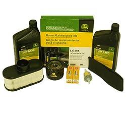 John Deere Original Equipment Filter Kit #LG265
