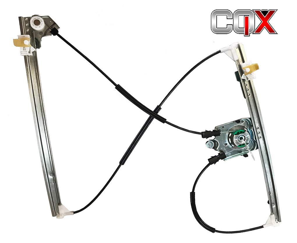 CQX:Lè ve-vitre, é lectrique, Avant Droit, Renault, Laguna II, 2001-2007 électrique