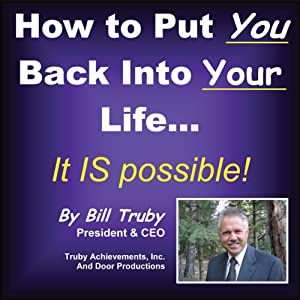 How to Put YOU Back Into Your Life Audiobook
