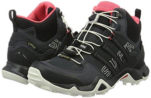 quality design 81dbc 8e050 Adidas Terrex Swift R Mid GTX W, Zapatillas de Senderismo para Mujer AF6107