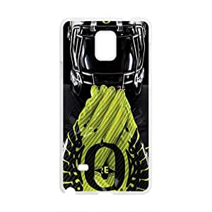 NICKER Fashion Comstom Plastic case cover For Samsung Galaxy Note4