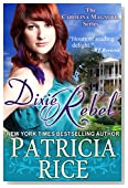 Dixie Rebel (Carolina Magnolia Series Book 1)