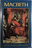 img - for Macbeth: High King of Scotland 1040-1057 book / textbook / text book
