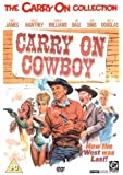 Carry On Cowboy [DVD]