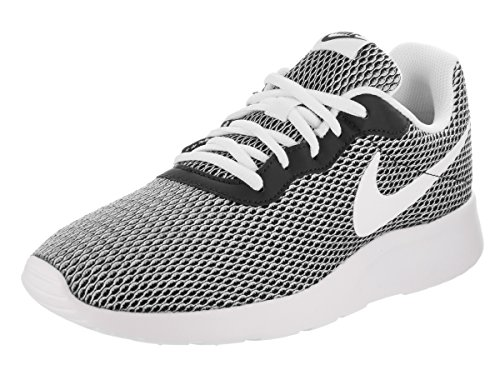 Nike Heren Tanjun Se Sneaker Zwart / Wit