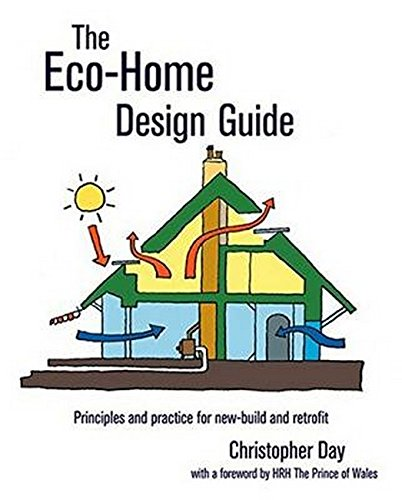 Cheap  The Eco-Home Design Guide: Principles and Practice for New-Build and Retrofit (Sustainable..