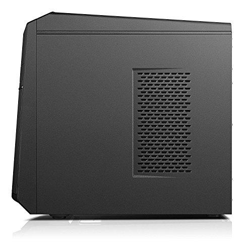 Lenovo Ideacentre 710-25ISH High Performance Gaming Desktop | Intel 2.7GHz i5-6400 Quad-Core | NVIDIA GeForce GTX 730 | 8GB RAM | 1TB + 8GB SSHD | USB keyboard & mouse | Windows 10 by Lenovo (Image #5)