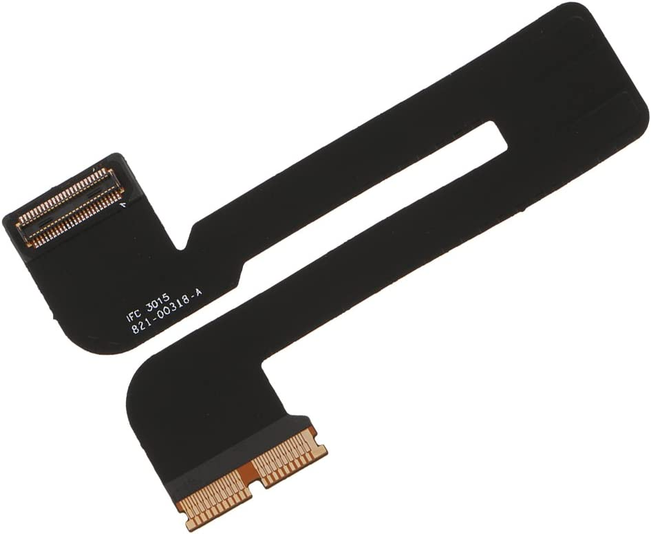 LCD Screen Flex Replacement Ribbon Cable Connector for Apple MacBook 12 Inch