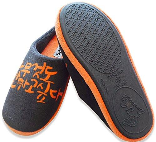 Clog House Orang Slippers Indoor SPORDINO Comfort On Unisex Outdoor Slip z1UwYTCwq