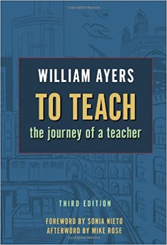 Amazon to teach the journey of a teacher 3rd edition ebook amazon to teach the journey of a teacher 3rd edition ebook william ayers kindle store fandeluxe Images
