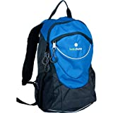 Lucky Bums Cricket Backpack (Blue), Bags Central