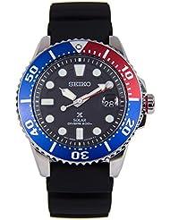 Mens Analog Sport Solar Seiko Watch SNE439P1