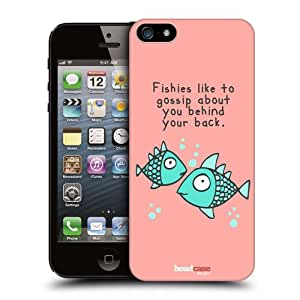GOSSIP FISH Case - Candy Case SECRET LIFE OF FANTASTIC ANIMALS Case - Candy Case - APPLE iPHONE 5 5S