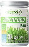 Greens Plus Organics Superfood -- 8.46 oz