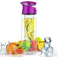 Fruit Infuser 27 Ounce Water Bottle