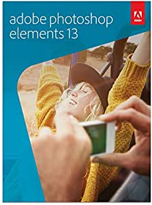 Adobe Photoshop Elements 13 PC Download [Old Version]
