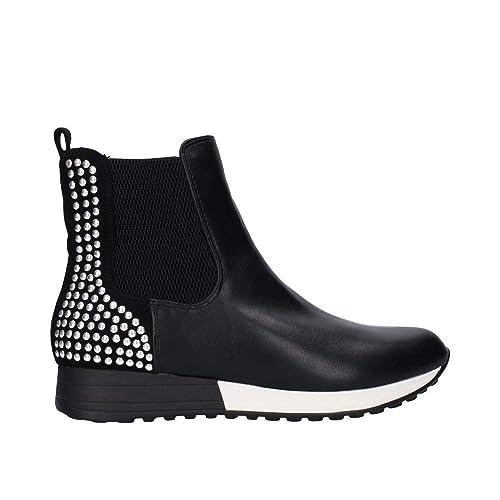 Scarpe Francesco Donna Borse Milano Nero 8p R32 Amazon Sneakers Scarpa it E 77qzwxrfH