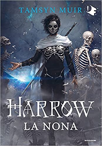 Harrow La Nona libro