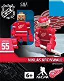 NHL Detroit Redwings Niklas Kronwall Generation 1 OYO