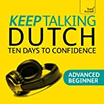 Keep Talking Dutch: Ten Days to Confidence | Marleen Owen