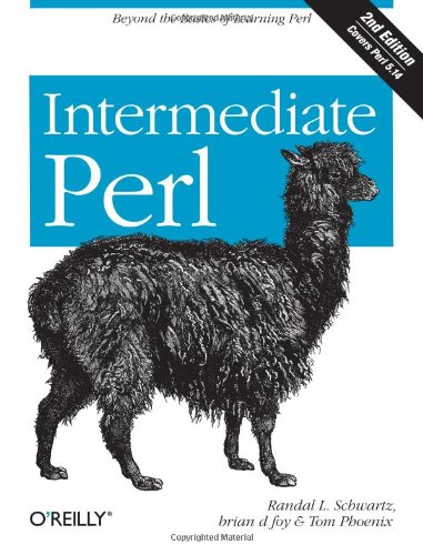 Perl - Useful Resources