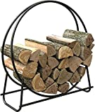 Outdoor Firewood Racks