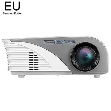 Leap-G - Proyector de vídeo LED RD-805B: Amazon.es: Electrónica