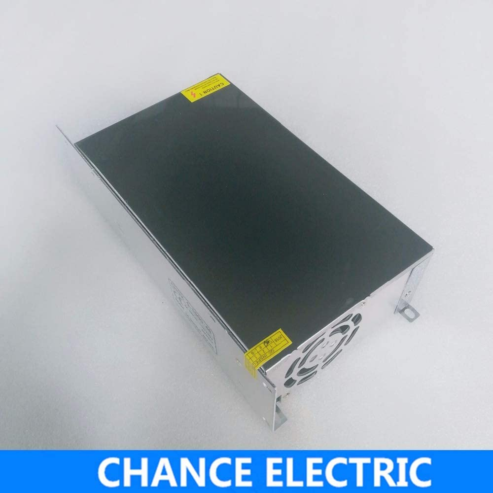 12V 15V 24V 36V 48V 55V 60V 70V 80V 90V Switching Power Supply 1000W Led Power Supply 1000W 110//220V Ac to Dc Smps 80V - 110 VAC