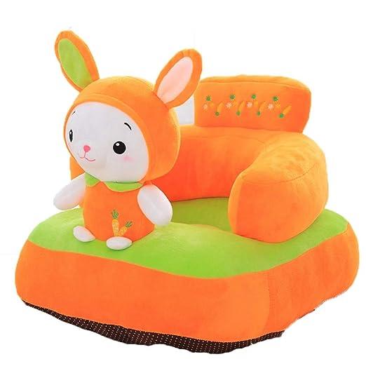 Silla de aprendizaje de bebé Silla del respaldo del sofá de ...