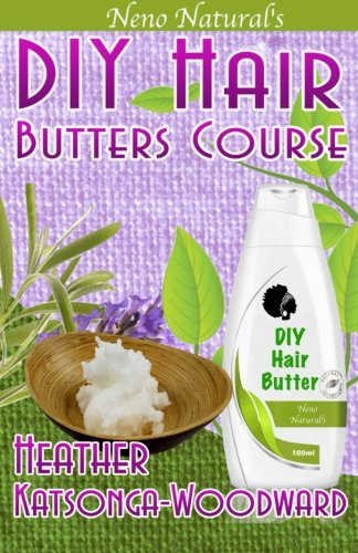 Hair Butters Course Book Products