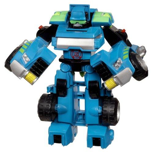 Playskool Transformers Rescue Bots Heroes Hoist the Tow-Bot Figure