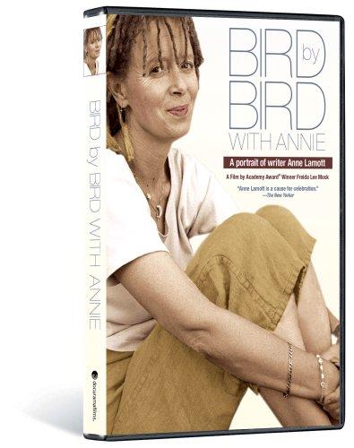 Bird by Bird with Annie: A Film Portrait of Writer Anne - Bird Portrait