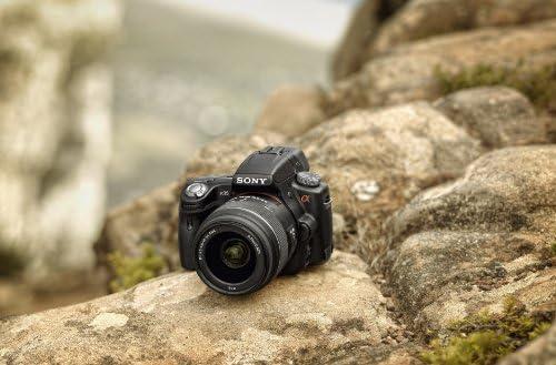 Sony Slt A35 Slt Digitalkamera 3 Zoll Gehäuse Schwarz Kamera