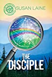 The Disciple (The Wheel Mysteries Book 4)