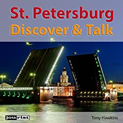 Saint Petersburg (Discover & Talk)