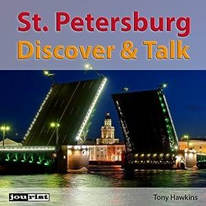 Saint Petersburg (Discover & Talk) Audiobook