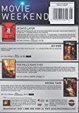 Movie Weekend: 28 Days Later / Joy Ride / The Hills Have Eyes / Wrong Turn