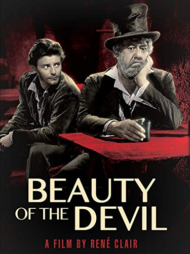 The Beauty of the Devil