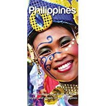 Philippines: An Illustrated Map featuring the islands and people of the Philippines