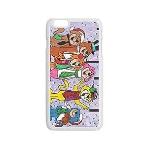 Cat Concert Design Creative High Quality Tpu Phone Case For Iphone 6