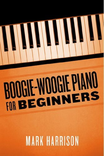 Boogie-Woogie Piano for