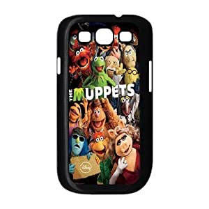 The Muppets Kermit DIY Phone Case for Samsung Galaxy S3 I9300 LMc-81931 at LaiMc
