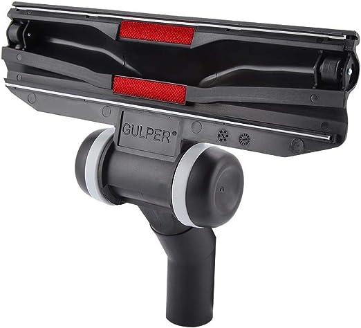 Fdit Cepillo Suelos Duros Parquet Universal electrodoméstico La Cabeza La Cepillo Aspirador de plástico diámetro Interior 32 mm: Amazon.es: Hogar