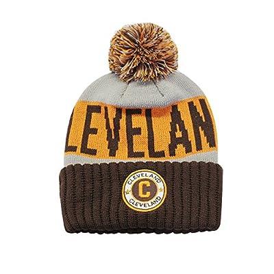 ChoKoLids Cleveland City Team Cap Hats Beanie Snapback
