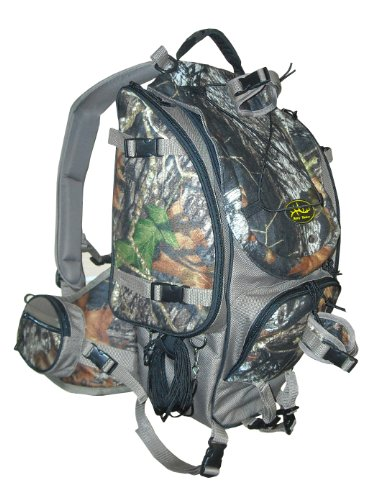 Pack Treestand (Sportsman's Outdoor Products 1004929 Horn Hunter G3 Treestand Pack Mossy Oak Infinity)