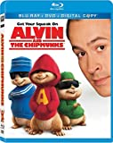 Alvin and the Chipmunks (Blu-ray/DVD/Digital Copy)