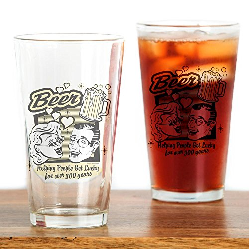 pint-drinking-glass-beer-helping-people-get-lucky