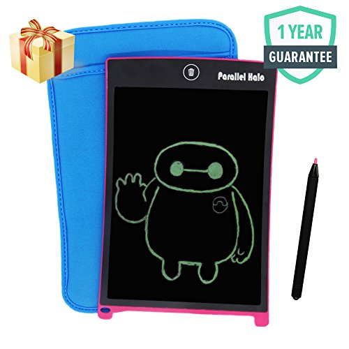 Parallel Halo 8.5-Inch LCD Writing Tablet